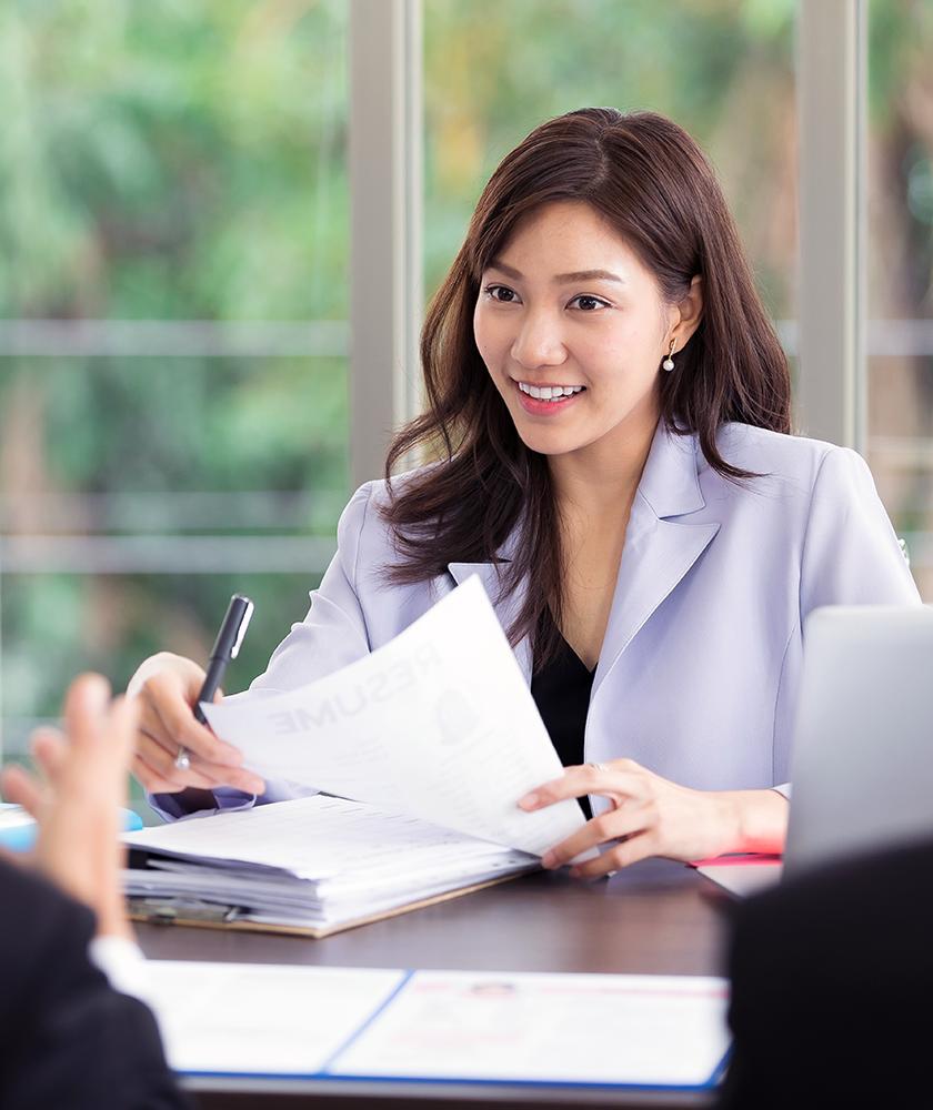 HR recruitment firms